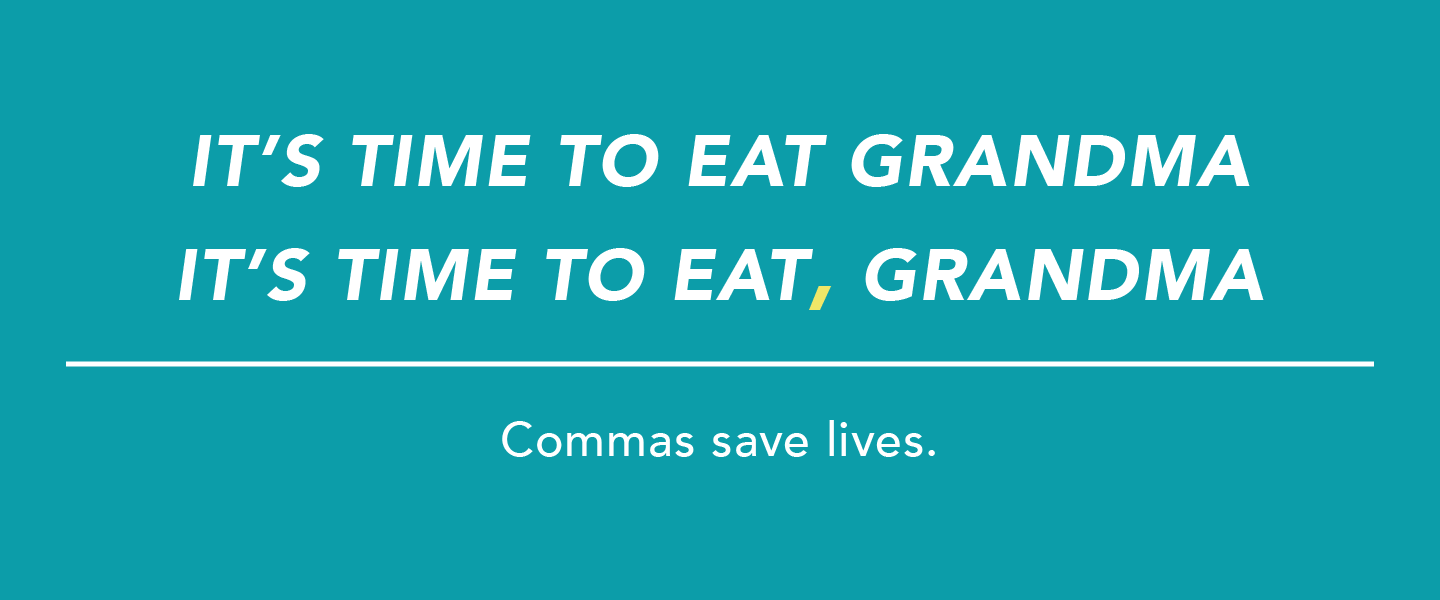 it's time to eat grandma vs. it's time to eat, grandma